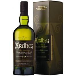 Whisky Ardbeg 10 ans